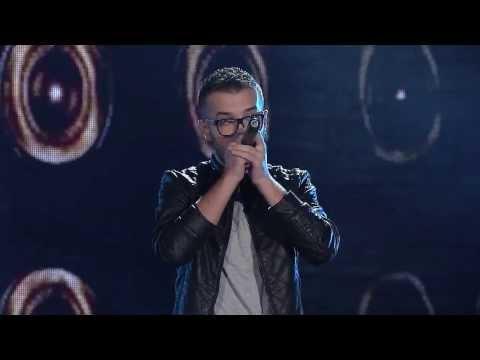 ERGI DINI - SWEET DREAMS (LIVE ne X Factor Albania 3)