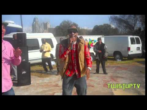 Twist Up TV Episode 2 (Kings Of Mardi Gras)