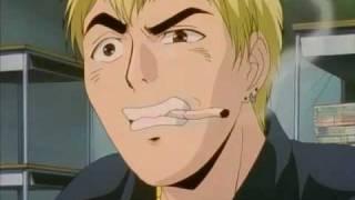 Great Teacher Onizuka - Anime Review