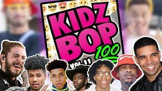 if kidzbop did rap vol.11