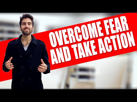 Fear of failure? Choose The Right Mindset And Win