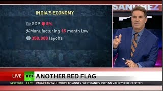 India emerges as key to global recession (Full show)