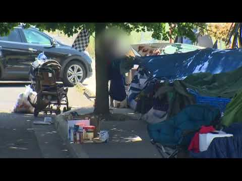 Hepatitis A outbreak in California draws concern here