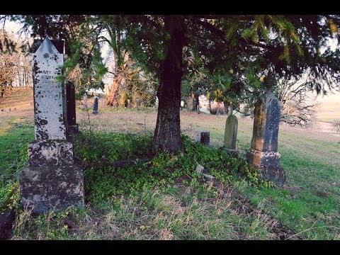 Graveyard Exploration - Investigation & Walk-Through Reveal