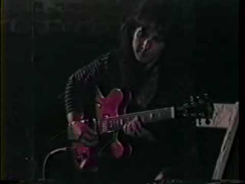 Emily Remler - Sweet Georgie Fame