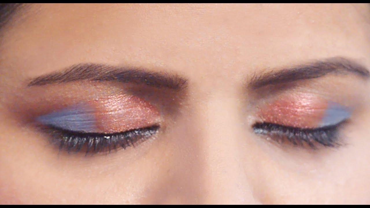 How To Apply Eyeshadows For Beginners? - Step By Step Tutorial Eyeshadow application tips pictures