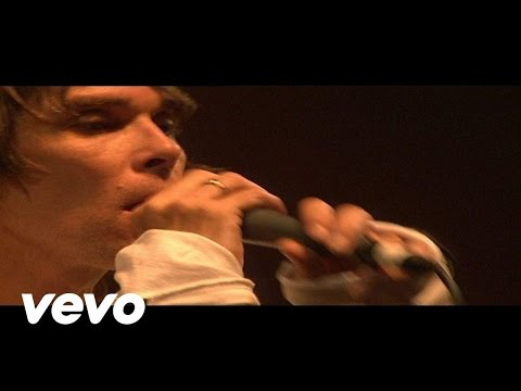 Ian Brown - All Ablaze (Live At The V Festival, 2008)