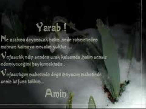 Yakma Yarabbi.wmv