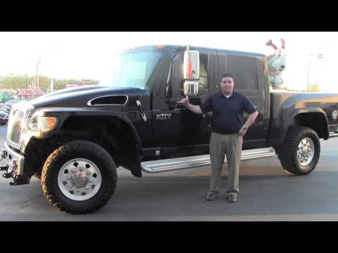 International Cxt Price >> 2008 International MXT - YouTube