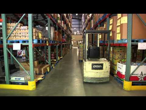 Care & Share Food Bank's new goal