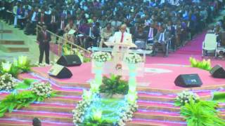 #2 Bishop David Oyedepo-Shiloh 2014 Day3 Evening Dec.11th(Part 2)