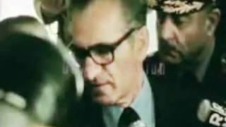 گفتگوی شاهنشاه آریامهر اپک ۱۹۷۵