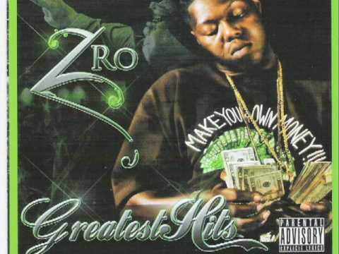 Z-ro | Everyday, Samethang [screwed] video