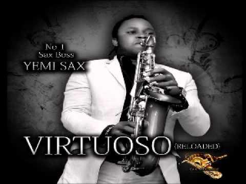 Yemi Sax - Jailer (Original By Asa)