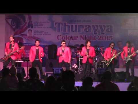 Flashback Live Show 2015 Abu Dhabi video