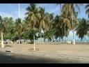 Paseo Colon de Puerto la Cruz, Estado Anzoategui