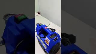 Máy rửa xe  Okasu Nhật bản khẳng định máy chất lượng trong tầm tay