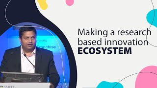 Making a research based innovation