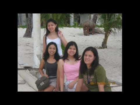 BEAUTIFUL GIRLS!! BEAUTIFUL  BORACAY Island,PHILIPPINES