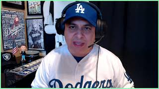 JOE'S MLB FREE EXPERT PICK AND SPECIAL PARLAY JULY , 14  2019  Dodgers Vs Red sox