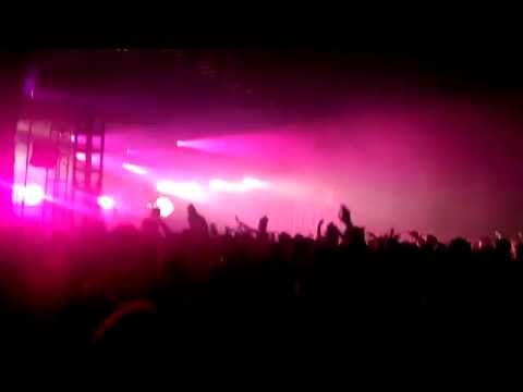 Flume - Space Cadet, Warm Thoughts, Change @ Open'er Festival 2015