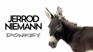 Watch Jerrod Niemann Donkey video
