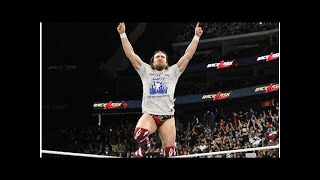 WWE news: Daniel Bryan makes SHOCK comments on The Miz ahead of Money in the Bank