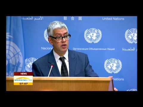 UN outraged at fresh claims of sexual abuses in CAR