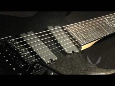 Dean Guitars Rusty Cooley Signature RC7X 7-String