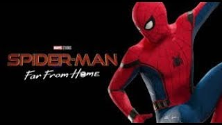 SPIDER MAN  FAR FROM HOME  Highlights   Trailer Reveal 2019 Marvel Superhero Movie HD