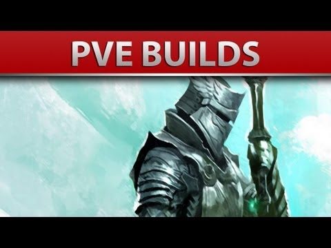 Guild Wars 2 - Guardian Build + Techniques | Boons For Days - Tank / Support PVE Build