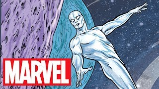 Silver Surfer | Marvel 101