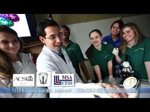 Calvary Academy Pre-K through 12th Grade in Lakewood NJ, A Ministry of Calvary Lighthouse