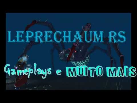 INTRO LEPRECHAUM RS NOVO CANAL #1