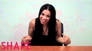 Interview with Jordin Sparks (Weight Loss, Getting in Shape)  | Shape