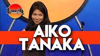 Aiko Tanaka | Playful Vagina | Stand-Up Comedy