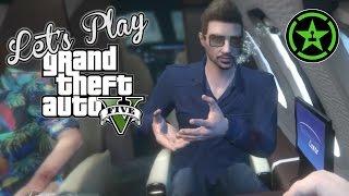 Let's Play - GTA V - Free Roaming