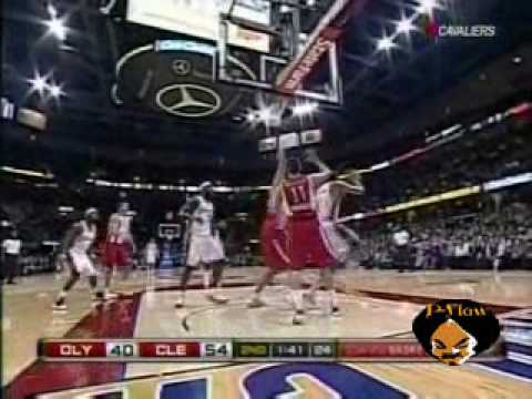 Shaq vs Sofo 2009 (The Real Highlights Ya Heard)