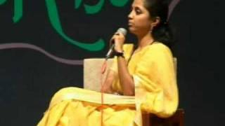 Supriya Sule On Navi Pidhi Nave Rajya Part_7.mp4