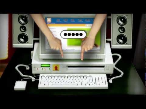 Lagernperpost.de – lustige Animation über clevere Self-Storage Idee