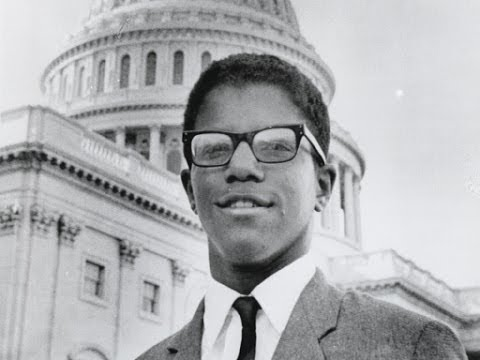 Frank Mitchell: Civil Rights and the Voting Rights Act of 1965
