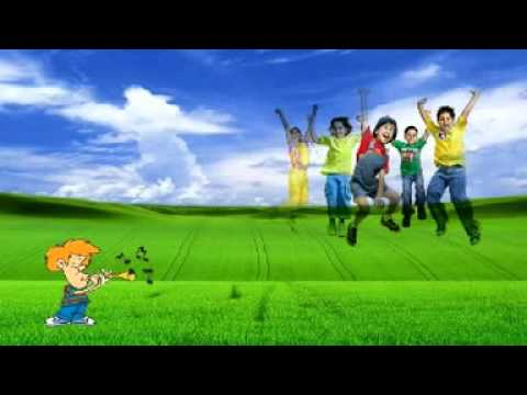 Tamil Christian Song For Children video