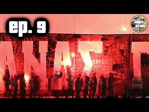 Episode 09: World of Ultras Reports (07.03 - 13.03)