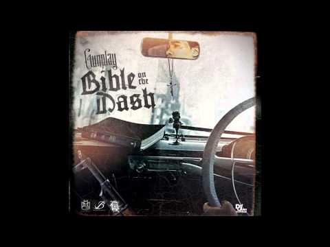 [NEW AUDIO] Gunplay - Bible On The Dash [MAY 2013]