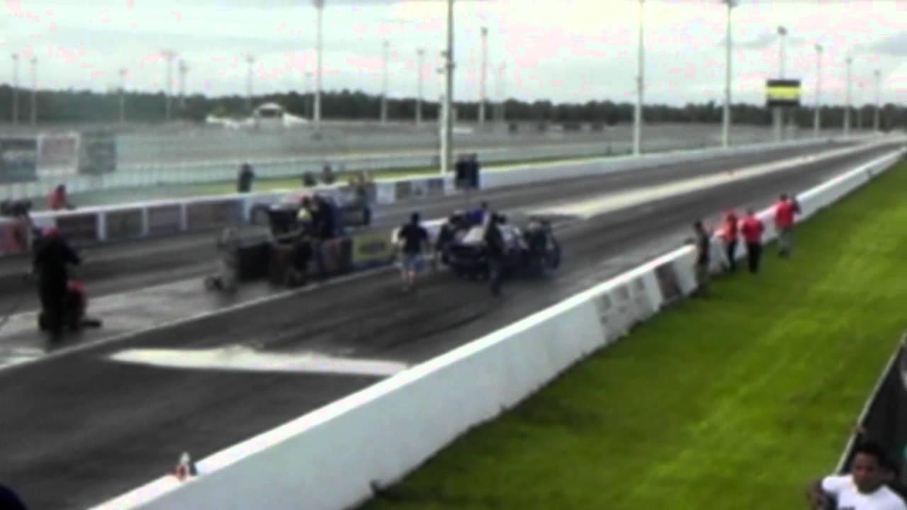 Drag Racing Crashes Drag Racing Crash-wreck-race