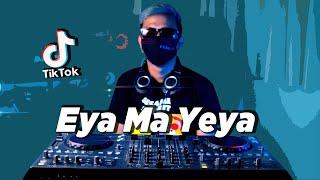 DJ GEMES KAMU MEMANG GEMES x EYA MA YEYA TIK TOK  DJ DESA Remix