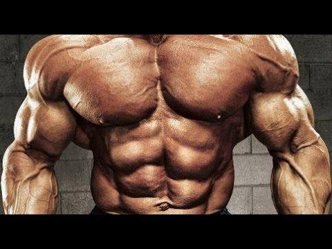 Brutal Bodybuilding Motivation - Unleash The Beast video