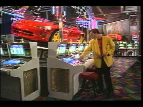 National Lampoon S Vegas Vacation Trailer 1997 Youtube