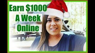 How To Make Money Online Fast 2017 & 2018 - How To Make Money With The Email Processing System!