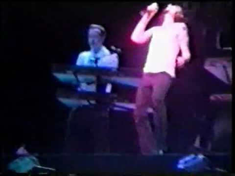 DEPECHE MODE - 31.07.1993 LONDON, Crystal Palace Sports Ground - Enjoy The Silence